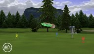 Tiger Woods PGA TOUR 10 screenshot #2 for Wii - Click to view