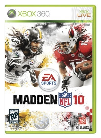 Madden NFL 10 Screenshot #16 for Xbox 360