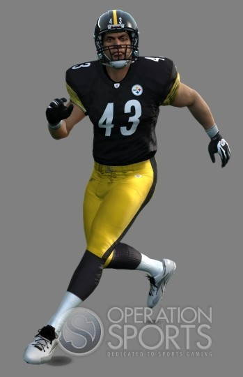 Madden NFL 10 Screenshot #18 for Xbox 360