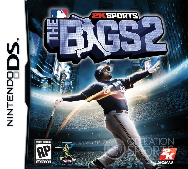 The BIGS 2 Screenshot #1 for NDS