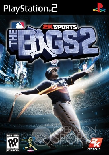 The BIGS 2 Screenshot #1 for PS2