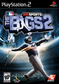The BIGS 2 screenshot #1 for PS2 - Click to view