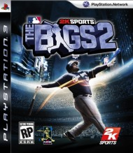 The BIGS 2 screenshot #1 for PS3 - Click to view