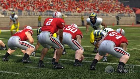 NCAA Football 10 Screenshot #43 for Xbox 360