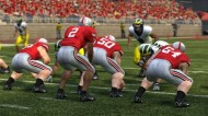 NCAA Football 10 screenshot gallery - Click to view