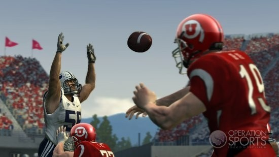 NCAA Football 10 Screenshot #44 for Xbox 360