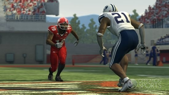 NCAA Football 10 Screenshot #45 for Xbox 360