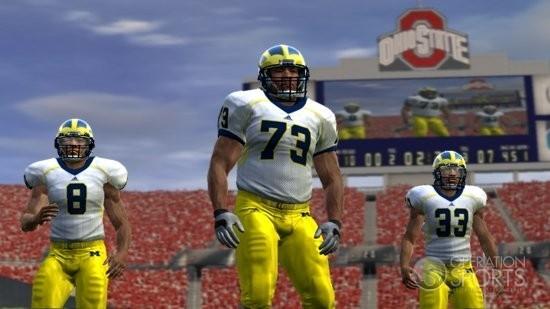 NCAA Football 10 Screenshot #47 for Xbox 360
