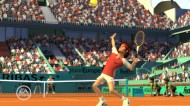 Grand Slam Tennis screenshot #35 for Wii - Click to view