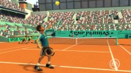 Grand Slam Tennis screenshot #42 for Wii - Click to view