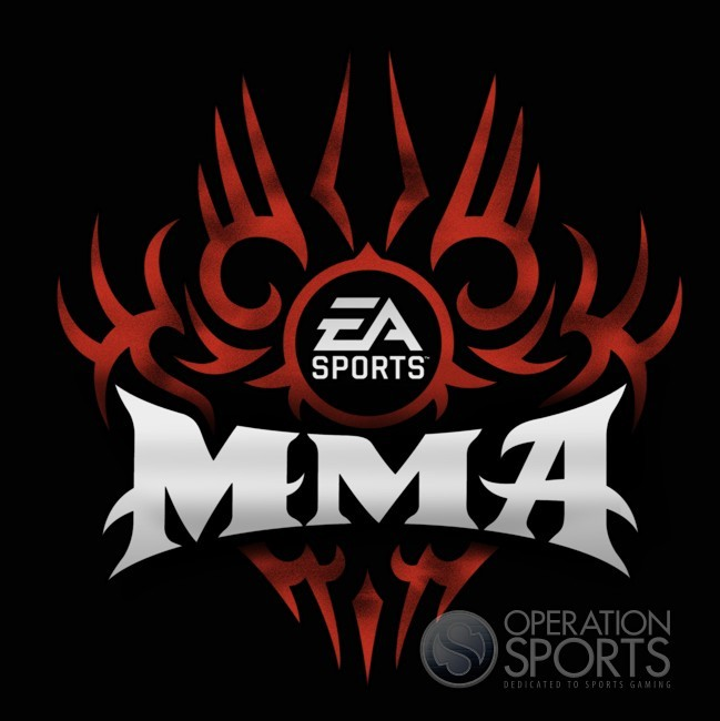 EA Sports MMA Screenshot #1 for Xbox 360