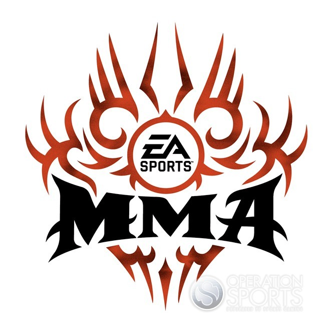 EA Sports MMA Screenshot #1 for PS3