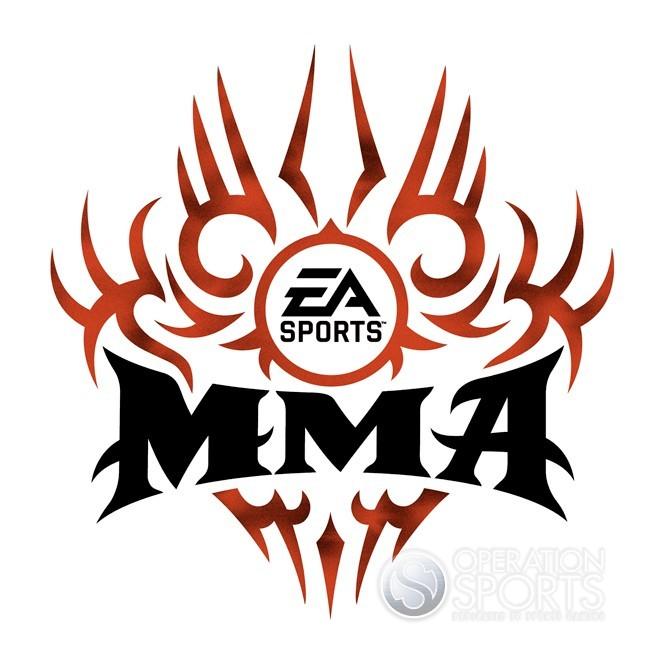 EA Sports MMA Screenshot #1 for PS3