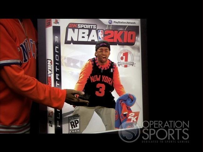 NBA 2K10 Screenshot #5 for Xbox 360