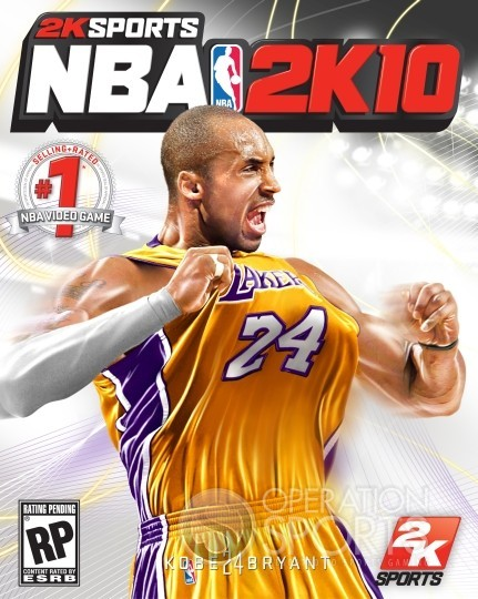 NBA 2K10 Screenshot #9 for Xbox 360