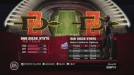 NCAA Football 10 screenshot #203 for Xbox 360 - Click to view