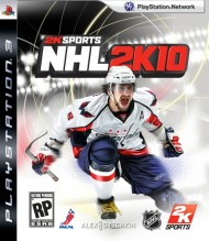 NHL 2K10 screenshot #1 for PS3 - Click to view