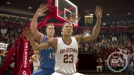 NCAA Basketball 11 screenshot gallery - Click to view