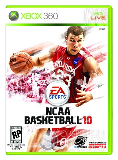 NCAA Basketball 10 Screenshot #3 for Xbox 360