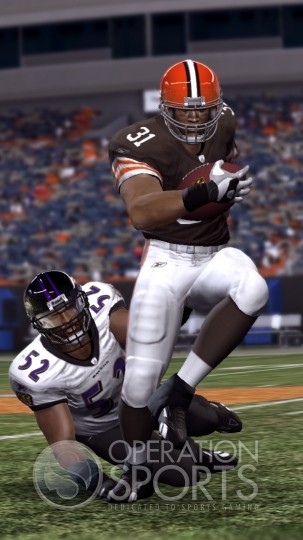 Madden NFL 10 Screenshot #353 for Xbox 360
