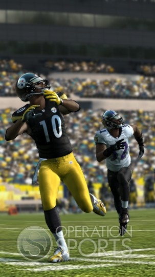 Madden NFL 10 Screenshot #355 for Xbox 360