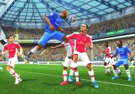 FIFA Soccer 10 screenshot #3 for Wii - Click to view