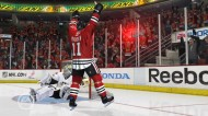NHL 10 screenshot gallery - Click to view