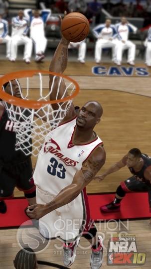 NBA 2K10 Screenshot #25 for Xbox 360