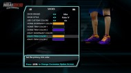 NBA 2K10: Draft Combine screenshot #2 for Xbox 360 - Click to view