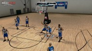 NBA 2K10: Draft Combine screenshot #3 for Xbox 360 - Click to view
