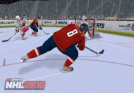NHL 2K10 screenshot #1 for Wii - Click to view