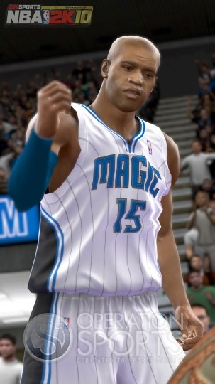 NBA 2K10 Screenshot #28 for Xbox 360