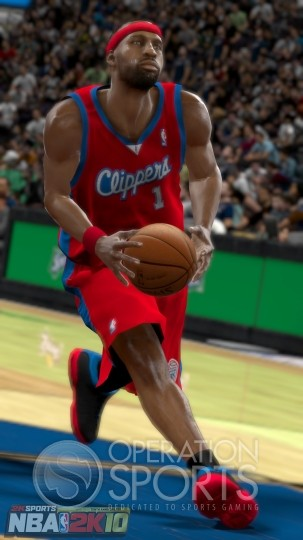 NBA 2K10 Screenshot #35 for Xbox 360