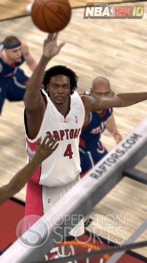 NBA 2K10 Screenshot #41 for Xbox 360