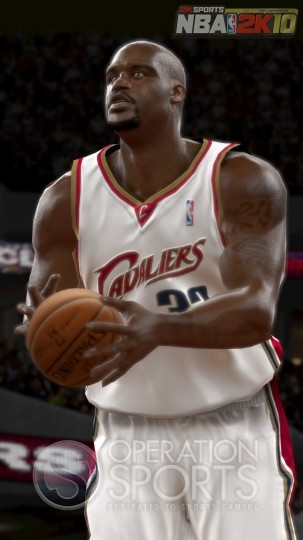 NBA 2K10 Screenshot #51 for Xbox 360