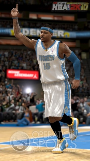 NBA 2K10 Screenshot #52 for Xbox 360