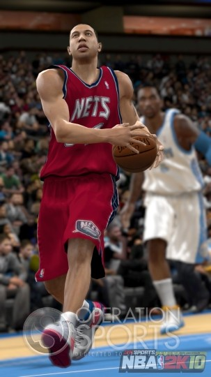 NBA 2K10 Screenshot #54 for Xbox 360