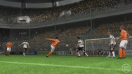 FIFA Soccer 10 screenshot #18 for Xbox 360 - Click to view