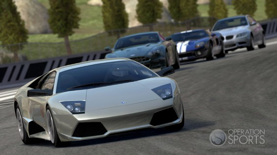 Forza Motorsport 3 Screenshot #1 for Xbox 360