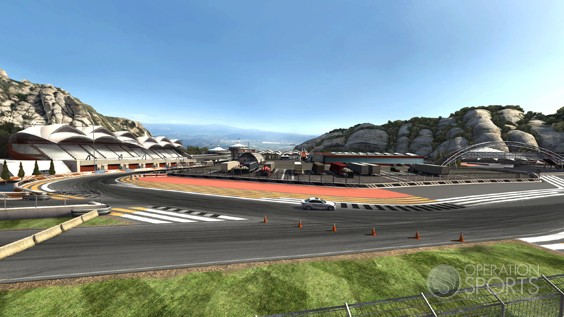 Forza Motorsport 3 Screenshot #2 for Xbox 360