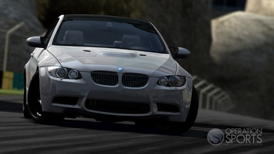 Forza Motorsport 3 Screenshot #3 for Xbox 360