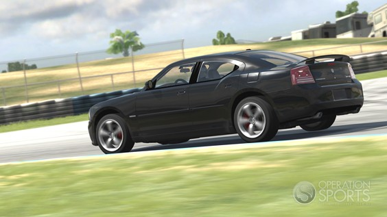 Forza Motorsport 3 Screenshot #6 for Xbox 360