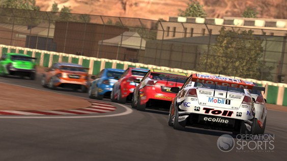 Forza Motorsport 3 Screenshot #9 for Xbox 360