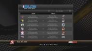 NBA 2K10 screenshot gallery - Click to view