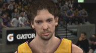 NBA 2K10 screenshot #395 for Xbox 360 - Click to view