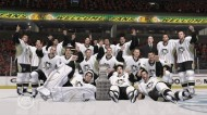 NHL 10 screenshot #108 for Xbox 360 - Click to view