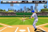 Derek Jeter Real Baseball screenshot #1 for Wireless - Click to view