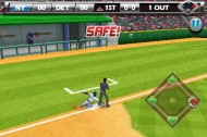 Derek Jeter Real Baseball screenshot #3 for Wireless - Click to view