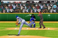 Derek Jeter Real Baseball screenshot #4 for Wireless - Click to view