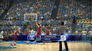 NCAA Basketball 10 screenshot #10 for Xbox 360 - Click to view